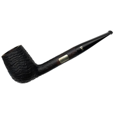 Danish Estates Stanwell Sandblasted Billiard (1998)