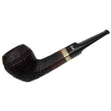 Danish Estates Stanwell Sandblasted Bulldog (FPL) (97) (1980s-1990s)