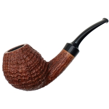 Danish Estates Lasse Skovgaard Sandblasted Bent Brandy (Unsmoked)