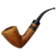 Danish Estates Nording Smooth Bent Dublin (20) (Unsmoked)