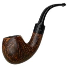 Danish Estates Georg Jensen Smooth Bent Apple (137) (72 Extra)