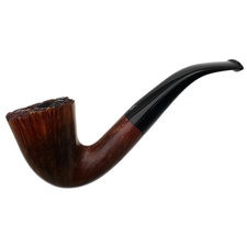 Danish Estates Nording Aristokrat Smooth Bent Dublin (Extra)