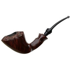 Danish Estates Stanwell Queen Smooth Freehand (pre-2010)