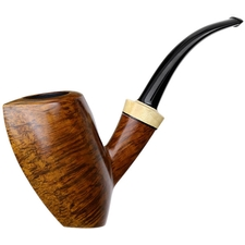 Danish Estates Tonni Nielsen Smooth Freehand Sitter with Maple (2011) (Unsmoked)