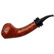 Danish Estates Nording Smooth Horn (15) (Unsmoked)