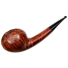 Danish Estates S. Bang Smooth Bent Ball (A) (Unsmoked)
