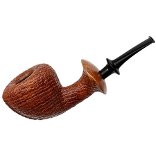 Danish Estates Lasse Skovgaard Sandblasted Freehand Bent Dublin