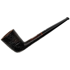Danish Estates Stanwell Pipe of the Year Sandblasted Dublin (2001)