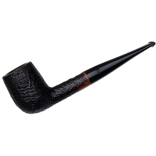 Danish Estates Stanwell Sandblasted Billiard (SSM 02) (pre-2010)