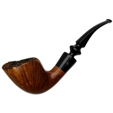Danish Estates Norup Unique Smooth Bent Dublin (44A)