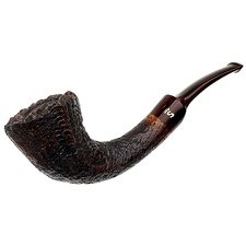 Danish Estates Stanwell Nordic Sandblasted (126) (pre-2010)