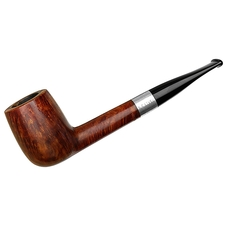 Danish Estates My Own Blend Smooth Billiard with Silver (079) (by Stanwell)