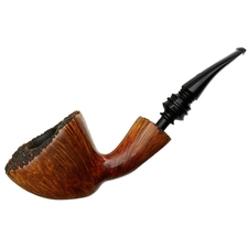 Danish Estates Stanwell de Luxe Smooth Freehand (Regd. No.) (1948-1960s)