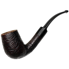 Danish Estates Stanwell Royal Sandblasted (85) (1970s-1990s)