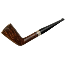 Danish Estates Leo Bogart Smooth Dublin with Horn (Unsmoked)