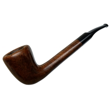 Danish Estates Bari Select Nature Old Briar Smooth Bent Acorn (977)