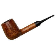Danish Estates W.O. Larsen Handmade Smooth Billiard (Straight Grain)
