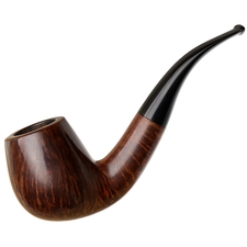 Danish Estates Jess Chonowitsch Smooth Bent Billiard