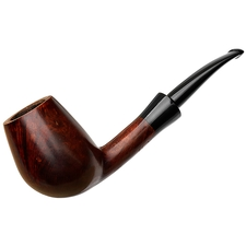 Danish Estates Johs Smooth Bent Brandy
