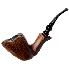 Danish Estates Ben Wade Tawny Smooth Freehand