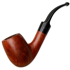Danish Estates Bjarne Smooth Bent Egg