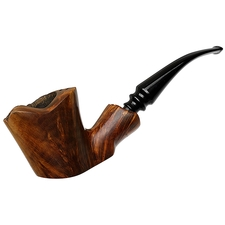Danish Estates Jobey Dansk Smooth Freehand (2SM)