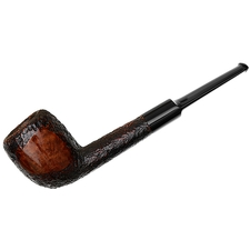 Danish Estates Royal Danish Partially Sandblasted Acorn (971) (by Stanwell)
