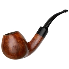 Danish Estates Stanwell Diplomat Smooth (187) (1970s-1990s)