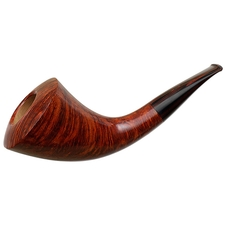 Danish Estates Kurt Balleby Smooth Horn (5) (Unsmoked)