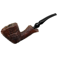 Danish Estates Ben Wade Sandblasted Bent Dublin with Plateau
