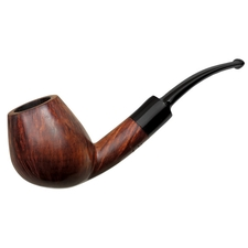 Danish Estates Karl Erik Smooth Bent Brandy (C)