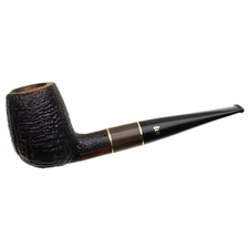 Danish Estates Stanwell Brazilia Sandblasted Billiard (pre-2010)