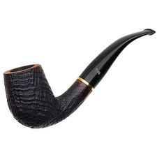Danish Estates Stanwell Relief (85) (9mm) (late-1990s) (Unsmoked)