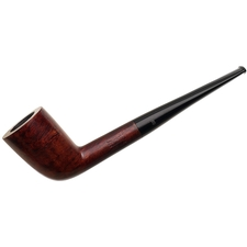Danish Estates Stanwell Hand Made Selected Briar Smooth Dublin (65) (Regd. No.) (1960s)