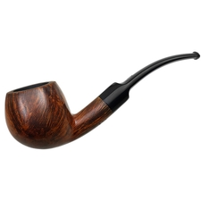 Danish Estates Karl Erik Smooth Bent Apple (C)