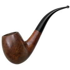 Danish Estates Kriswill Chief Smooth Bent Billiard (70)
