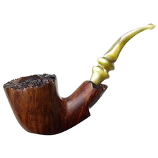 Danish Estates Stanwell Queen Smooth Freehand (GR 61) (pre-2010)
