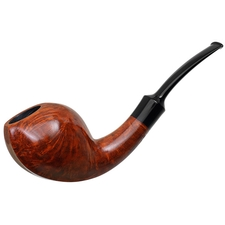 Danish Estates Lasse Skovgaard Smooth Bent Egg (Unsmoked)