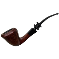 Danish Estates Ben Wade Intermezzo Smooth Bent Dublin (B)