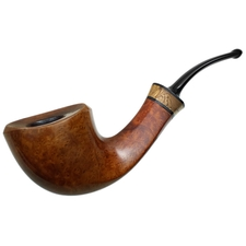 Danish Estates Kent Rasmussen Smooth Bent Dublin with Masur Birch (One Star) (2012)