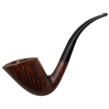 Danish Estates W.O. Larsen Smooth Bent Dublin