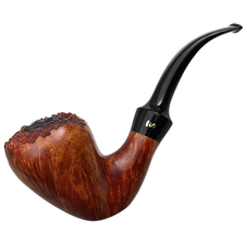 Danish Estates Stanwell King Smooth Freehand (9mm Adapter Plug) (pre-2010)