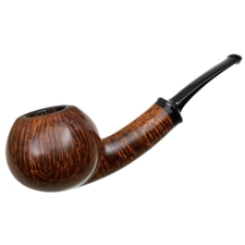 Danish Estates S. Bang Smooth Bent Apple (B)
