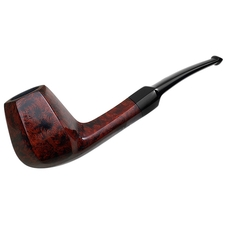 Danish Estates Nording Hunting Pipe Smooth Hare (2009) (Unsmoked)