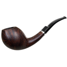 Danish Estates Former & Eltang Smooth Bent Egg (Pipes & Tobaccos Magazine) (42/250) (2004)