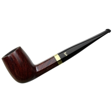Danish Estates Stanwell Smooth Billiard (9mm) (pre-2010) (Unsmoked)