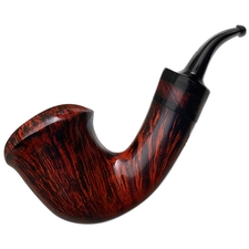 Danish Estates Nording Smooth Bent Dublin (16) (Unsmoked)