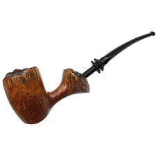 Danish Estates Preben Holm Hand Cut Smooth Freehand (3)