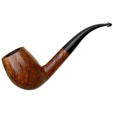 English Estates Dunhill Collector Smooth Bent Egg (HT) (1988)