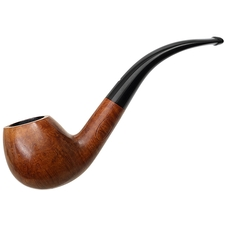 English Estates Dunhill Root Briar Bent Apple (5) (1997)